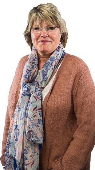 Eveline Peschke
