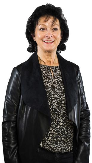 Monika Beier